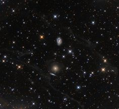 26 January 2017 | NGC 2633/34