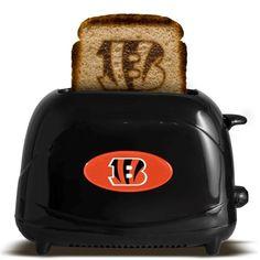 Cincinnati Bengals Toaster