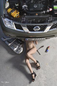 Personal Mechanic