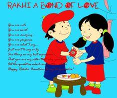 Raksha Bandhan | Raksha Bandhan Greeting Cards 2013: