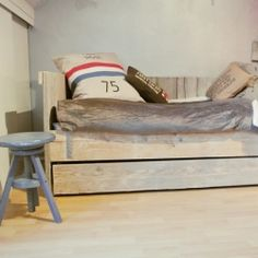 Bed Jaap www.studiofien.nl