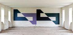 italy torino -ct- geometry minimalism