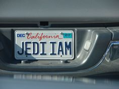 Jedi jestem