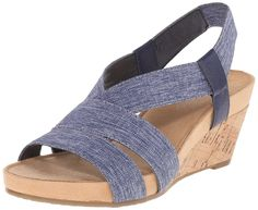 Aerosoles Women's Light Rail Wedge Sandal * You can get more details by clicking on the image.