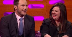 Chris Pratt revealed he has nailed the Essex accent because his wife got hooked on the scripted show set in north-east London.