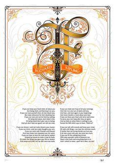 Tipografía y letras ilustradas by Bobby Haiqalsyah