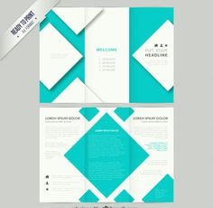 94 Best Brochure Design Template Images Flyer Design Pamphlet