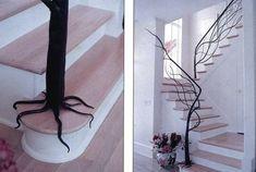Tree Railing » Design You Trust. Design, Culture & Society.