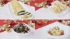 Menu do pesce No Salt Recipes, Cooking Recipes, Linguine, I Foods, Pasta Salad, Italian Recipes, Seafood, Sweets, Chicken