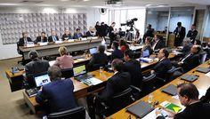 """O procurador do Tribunal de Contas da União (TCU), Marcelo de Oliveira, um dos responsáveis pela tese das """"pedaladas"""" fiscai..."""