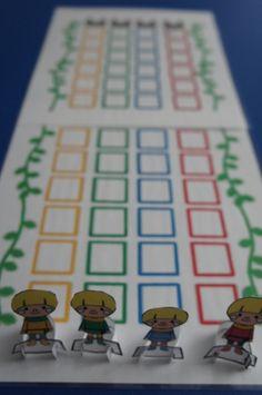 La course au château (Jacques et le haricot magique) Jack And The Beanstalk, Too Cool For School, Elementary Schools, Fairy Tales, Animation, Jouer, Diy, Montessori, Albums