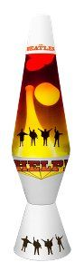 Buy Beatles Help! Lava Lamp from our Lighting range today from George at ASDA.