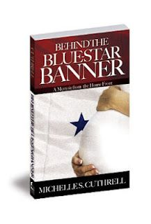 Best book for someone facing or going through a deployment. Michelle is giving away a copy on my blog! www.beyondthecammies.com