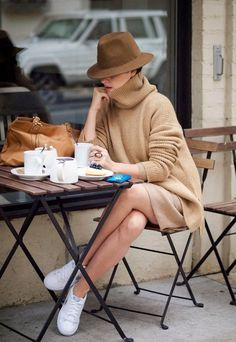 ♛ STYLE INSPIRATIONS♛ - Street Fashion