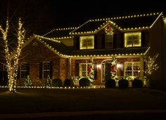Image Gallery - Christmas Decor Frederick - Award Winning Residential Outdoor Christmas Lighting Service in Frederick, Maryland