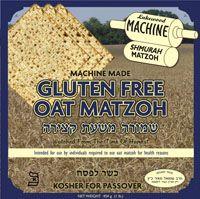 Lakewood Matzah Gluten Free Oat Machine Shmurah Matzah Kosher for Passover and the Seder 1 Lb - Square Gluten Free Oats, Gluten Free Snacks, Gluten Free Diet, Kosher Recipes, Gourmet Recipes, Reduce Recipe, Seder Meal, Passover Recipes, Gluten Intolerance
