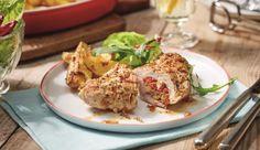 Gegrillte Putenschnitzel mit Tomaten | maggi.de