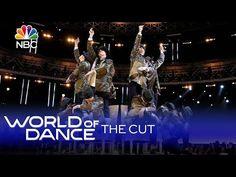 World of Dance 2017 - Kinjaz: The Cut (Full Performance) - YouTube