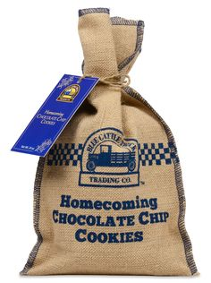 Homecoming Chocolate Chip Cookies MixbyBlue Cattle Truck Trading Co.