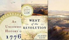 """""""West of the Revolution"""" - Details the other revolutions during 1776, including the reaction of the native residents of San Francisco in the wake of the first European settlement there and the devastation of the Aleutian Islands by the Russians' hunt for sea otters."""