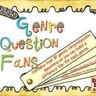 Comprehension Question Fans - Runde's Room - TeachersPayTeachers.com
