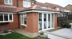 Image result for orangery extension