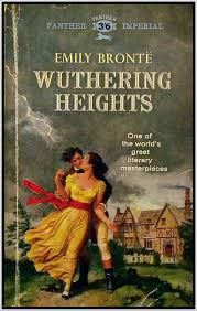 Wuthering Heights -- Emily Bronte -- Gilmore Girls -- The Rory Gilmore Book Challenge -- Books -- Reading