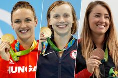 The Media's Olympics Coverage Reminds Us Just How Taxing It Is to Be a Female Athlete