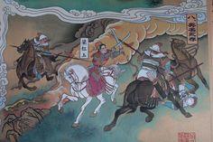 5 Other Kickass Chinese Women Warriors Besides Mulan | Audrey Magazine