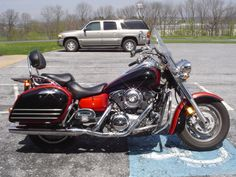 Kawasaki Vulcan Nomad Motorcycles for sale at Wengers of Myerstown