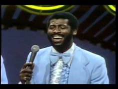 ▶ Teddy Pendergrass with Harold Melvin The Blue Notes Wake Up Everybody - YouTube