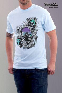 dookris.com New T Shirt Design, Shirt Designs, Mens Tops, Shirts, Fashion, Moda, Fashion Styles, Dress Shirts, Fashion Illustrations
