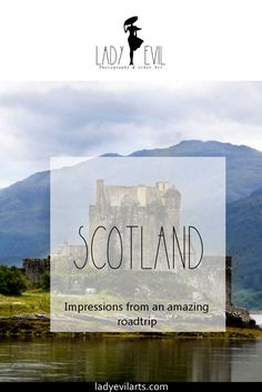 My impressions from an amazing roadtrip through the stunning landscape of  Scotland.  Visiting many castles, the scottish highlands, the beautiful Isle of Skye and great cities such as Edinburgh & Glasgow.