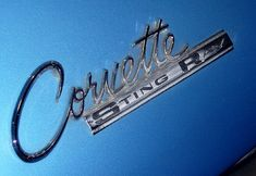 Corvette Sting Ray     Nice vette pictures I found on the web