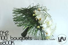 STEEL GRASS   #100bouquets 042 - YaU Concept Blog