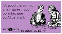 It's good there's not a law against food porn because you'd be in jail.NOW, go find your job at FirstJob.com for your entry-level jobs and internships. https://www.firstjob.com  #firstjob #careers #recruiters #jobs #joblistings #jobtips #interview #Jobhunter #jobhunting #humanresources #hr #staffing #grads #internships #entrylevel #career #employment