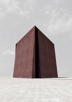 Silent_Architecture_-_Cathedral_01 #religiousarchitecture