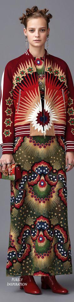 Valentino PF2016 Women's Fashion RTW   Purely Inspiration