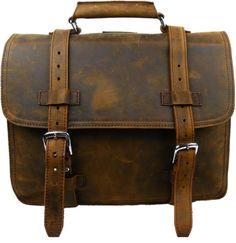 "17"" Men's Full Leather Briefcase Backpack Sprot Tote (3 straps) L70. Vintage BRN Vagabond Traveler,http://www.amazon.com/dp/B008SJAB0Y/ref=cm_sw_r_pi_dp_XE0msb0GGQWXY6KS"