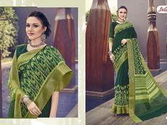Indian Sarees Online Indian Sarees Online, Latest Designer Sarees, Printed Linen, Fashion Brand, Online Printing, Sari, Saree, Saris, Sari Dress