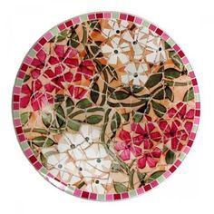 Resultado de imagen para bandeja de mosaico