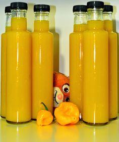 Chili-mangokastike | Suomen Chiliyhdistys ry