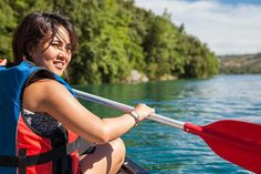 You've walked, you've swam and you've cycled, but if you're looking to see the great outdoors in a whole new light then take a look at today's adrenaline-charged deal… Canoe Trip, Water Activities, Yoga Retreat, Disney Family, Public Health, 5 Ways, The Great Outdoors, Kayaking, Eco Friendly