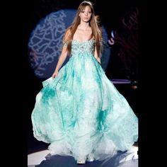 zuhair murad gowns 2014 | Fashion Collections Apparel & Dresses / Zuhair Murad / zuhairmurad ...