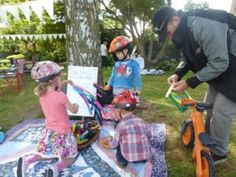 Kid's Party Venues Christchurch Kids Party Venues, Birthday Party Venues, Picnic Blanket, Outdoor Blanket, Christchurch New Zealand, Bike Parking, Children, Young Children, Boys