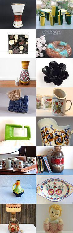 Céramique Vintage France by Vu du Large on Etsy #etsy #etsyfr #frenchvintage #french #vintage #etsyvintage #vintagefinds #france #frenchtouch #vintagefr #retro #midcenturymodern #paris #bestvintage #brocante #vintagefrance #vintagefr #brocante #fleamarket #ceramics #pottery #earthenware #ceramic www.etsy.com/fr/search?q=vintagefr