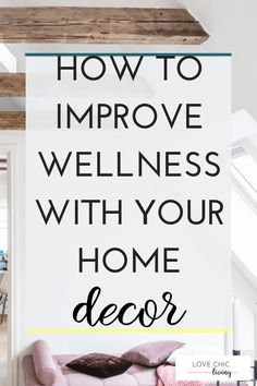 Design your home to improve your healthy, wellbeing and wellness. Tips, ideas and inspiration for your family home interior. Use simple techniques to make the most of your space and improve your family life. Spring Home Decor, Autumn Home, Home Decor Trends, Home Decor Inspiration, Family Life, Home And Family, Health And Wellbeing, Mental Health, Bright Homes