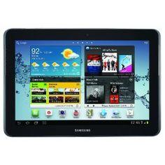 Samsung Galaxy Tab 2 (10.1-Inch, Wi-Fi) --- http://www.amazon.com/Samsung-Galaxy-Tab-10-1-Inch-Wi-Fi/dp/B007M50PTM/?tag=zaheerbabarco-20