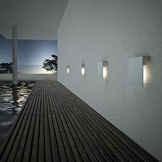 Lampade da Esterno Corrubedo - David Chipperfield fontanaarte