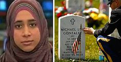 Muslims Say Fallen U.S. Soldiers Should NOT Be Honored on Memorial Day